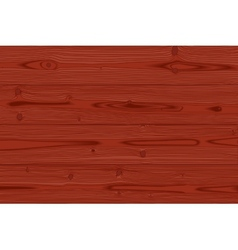 Red wood background vector