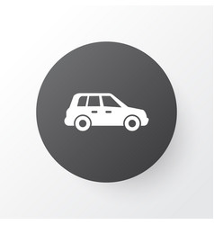 crossover icon symbol premium quality isolated vector image vector image