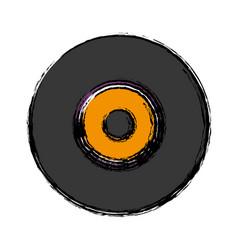 Longplay icon image vector
