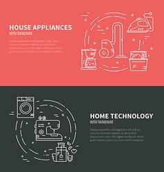 House gear vector