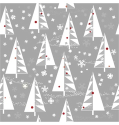 Christmas wallpaper vector
