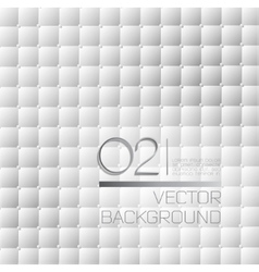 Delicate numbers background light vector