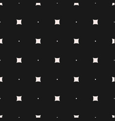 seamless pattern small squares vector image vector image