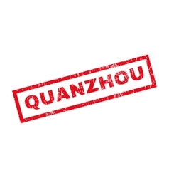 Quanzhou rubber stamp vector