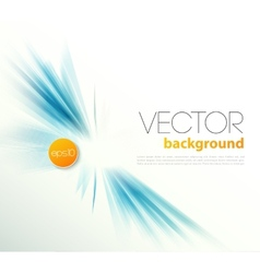 Abstract template background brochure design vector image vector image