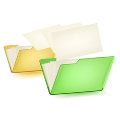 Moving files vector