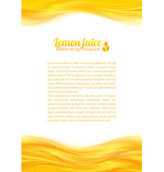 Honey colors juicy background vector