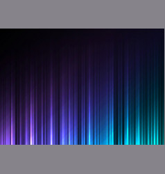 Cool color stream abstract bar line background vector