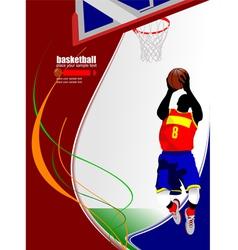 Al 0714 basketball 03 vector