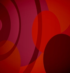 Circles abstract background eps 10 vector