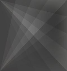 Abstract dark grey texture background vector