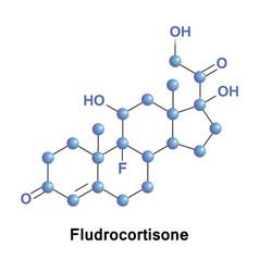 Fludrocortisone is a corticosteroid vector