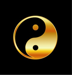 Taoism daoism yin and yang vector