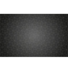 Lines abstract ornamental pattern background vector