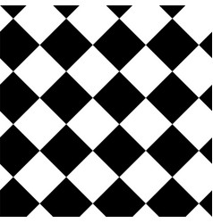 square pattern seamless geometric background vector image