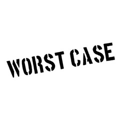 Worst case rubber stamp vector