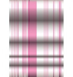 Pink ripple material vector