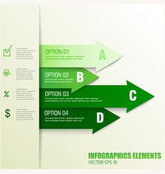 Business concept elements vector