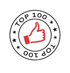 Top 100 rubber stamp vector
