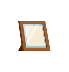 Frame photo picture icon vector