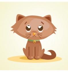 Cute pussy vector
