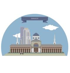 Damascus vector