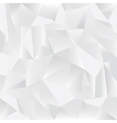 White paper creased pattern eps10 vector
