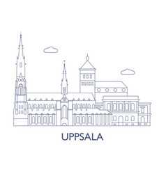 Uppsala vector