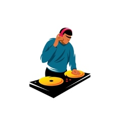 Dj sign vector