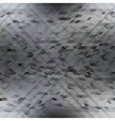 Abstract dark grey background vector