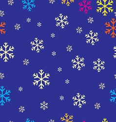 Seampless pattern christmas vector