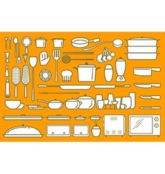 Food element vector