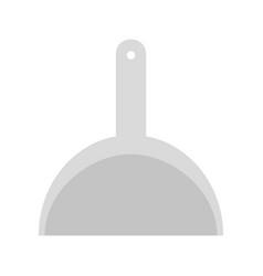 Dustpan vector