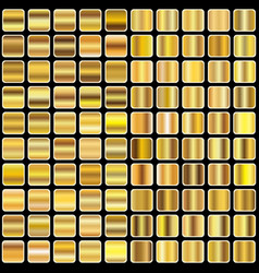 Golden gradient vector