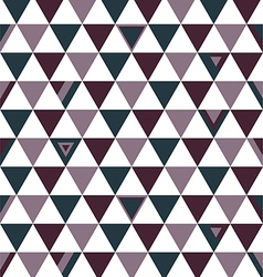 Germany Top Colors Background Triangle Polygon vector image