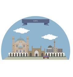 Kabul vector