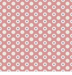 Seamless vintage graphic pattern vector