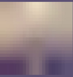 Purple square mosaic abstract background vector