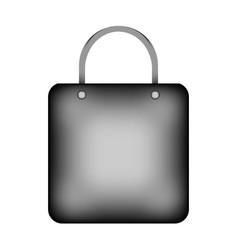 Shopping bag icon sign vector