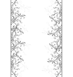 Scroll design vector
