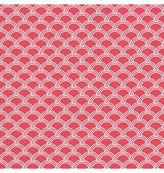Islam Geometric pattern seamless Arabesque vector image
