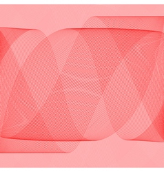 Abstract geometric background - vector