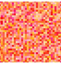 pixel background in 8-bit style vector image