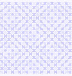 violet abstract pattern seamless geometric vector image vector image