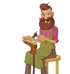 Shoemaker vector