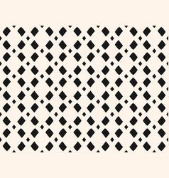 Ornamental mesh geometric seamless pattern vector