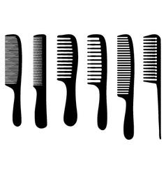 Combs vector
