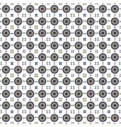 pattern - geometric seamless simple modern texture vector image