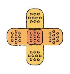 Band aid vector