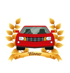 Winner award vector